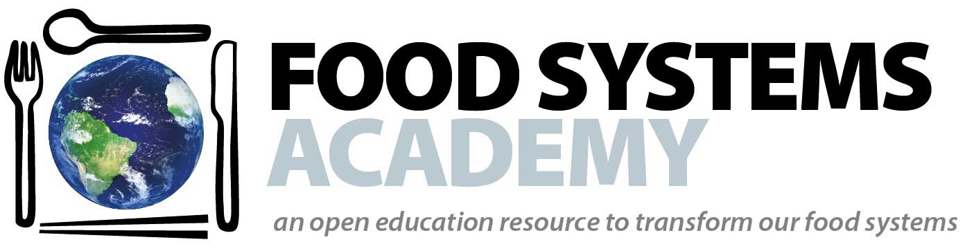 Food Systems Academy
