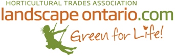 Landscape Ontario Green For Life!
