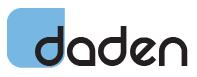 Daden Logo