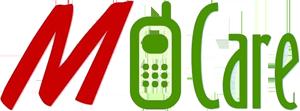 M-Care project logo