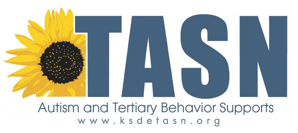 TASN - Autism and Tertiary Behavior Supports