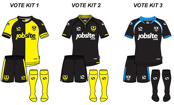 Third Kit Vote