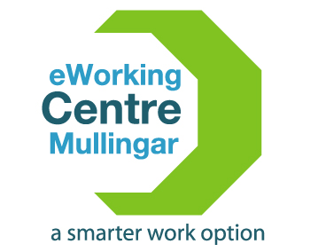 eWorking Centre Mullingar logo
