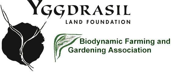 Yggdrasil & BDA logos