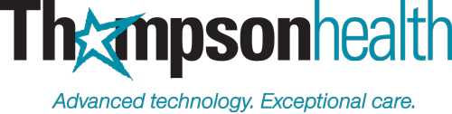 Thompson Health. Advanced Technology. Exception...