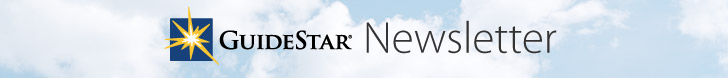 GuideStar Newsletter header image