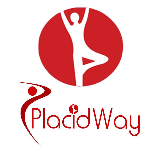PlacidWay Medical Tourism Short Logo