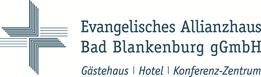 Evangelisches Allianzhaus Bad Blankenburg gGmbH