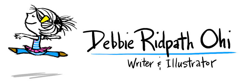Debbie Ridpath Ohi header