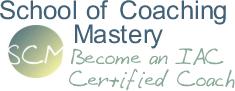 School of Coaching Mastery Logo