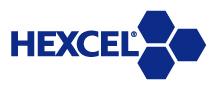 Hexcel Blue