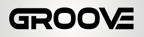 Groove Piano Logo