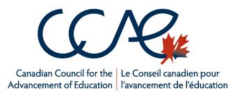CCAE 2013 Conference Header