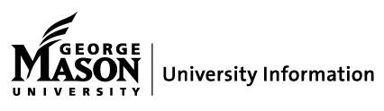 University Information