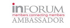 Inforum Ambassadors