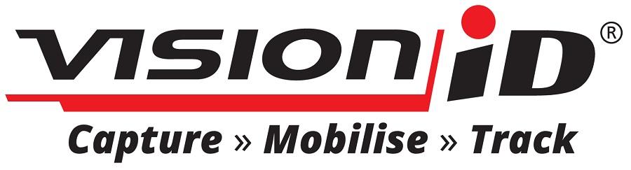 VisionID logo