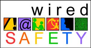WiredSafety.org's logo