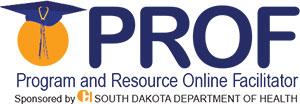 SD DOH PROF Logo