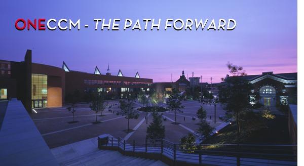 ONECCM - The Path Forward