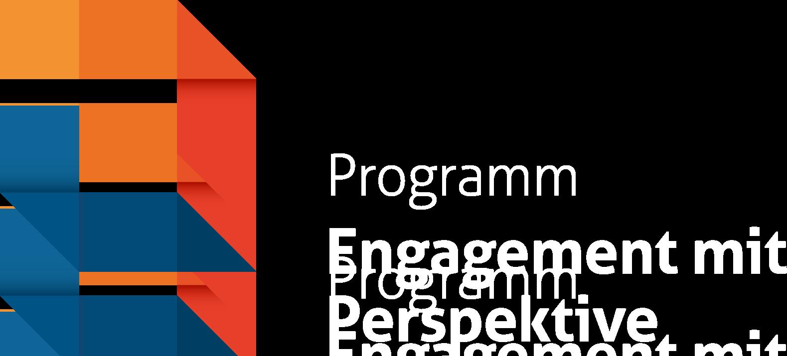 Programm Engagement mit Perspektive