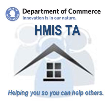 HMIS Technical Assistance