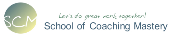 School of Coaching Mastery