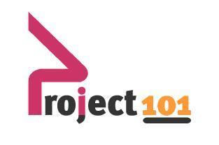 Project 101 Logo