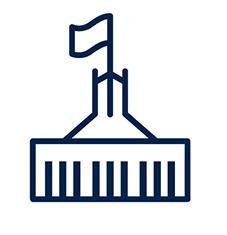 Passport to Democracy Logo