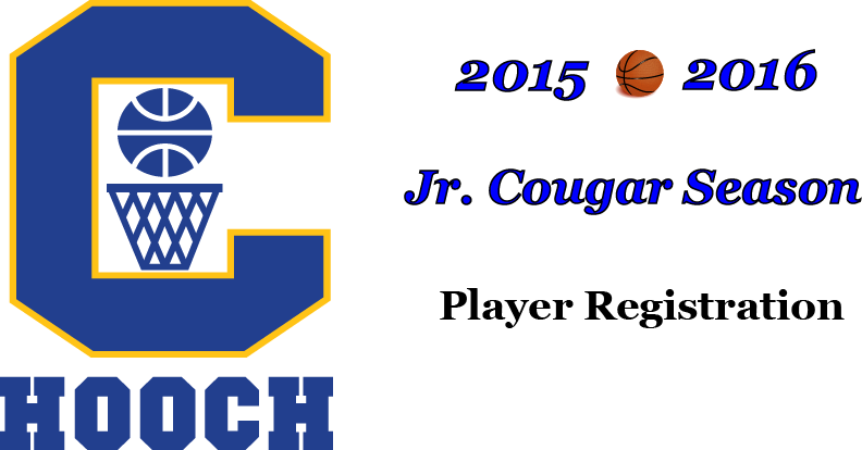 2015-2016 Registration