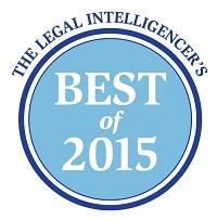The Legal Intelligencer Best of 2012 Logo