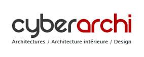 Logo Cyberarchi