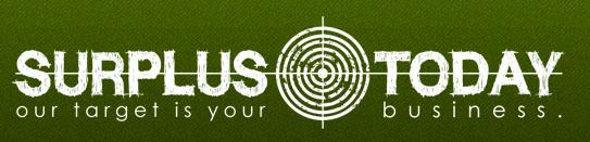 Surplus Today logo