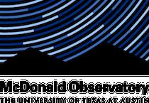 McDonald Observatory Logo