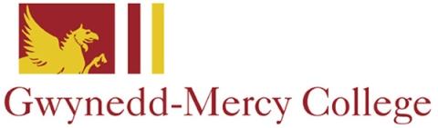 Gwynedd-Mercy Griffin Logo