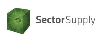 Sector box