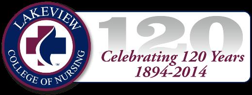 120th Anniversary Logo