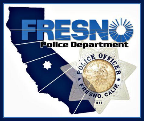 Fresno Police Department Logo
