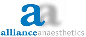 Alliance Anaesthetics Logo