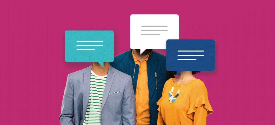 3 tips for building an anonymous survey, and how to decide when to use it