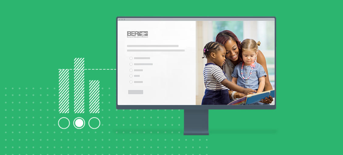 How Bureau of Education and Research transformed its feedback program