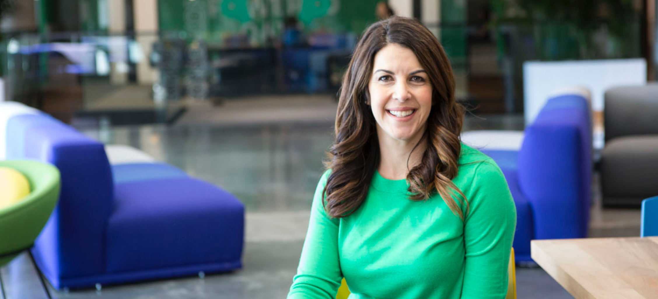 Q&A: How SurveyMonkey's Chief People Officer leads a survey team that creates an engaged workforce