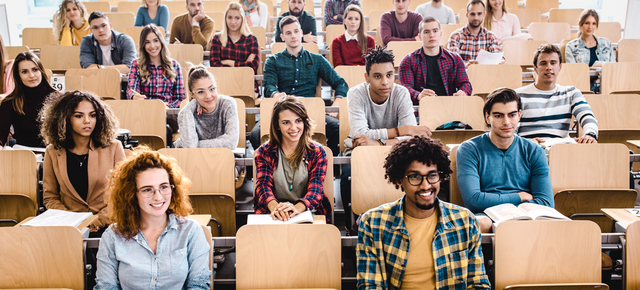 Using surveys to restore, evolve, and transform your campus