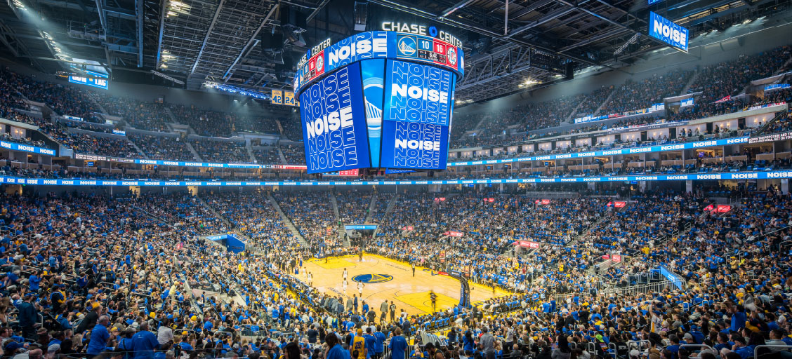 How the Golden State Warriors use feedback to build a state-of-the-art fan experience