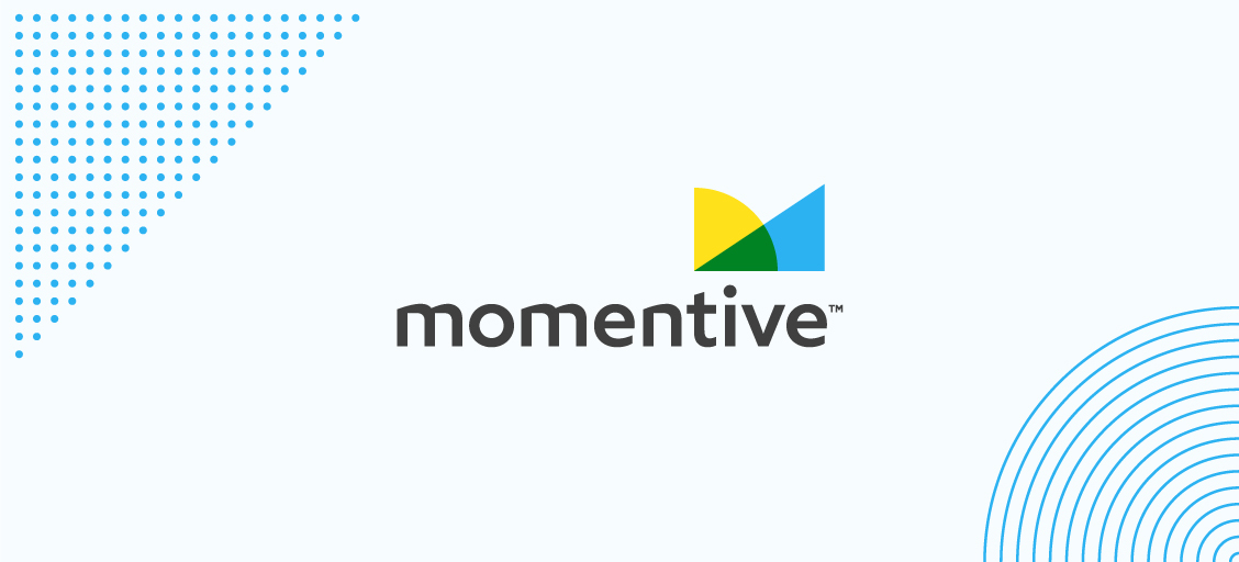 Introducing Momentive: an agile experience management company