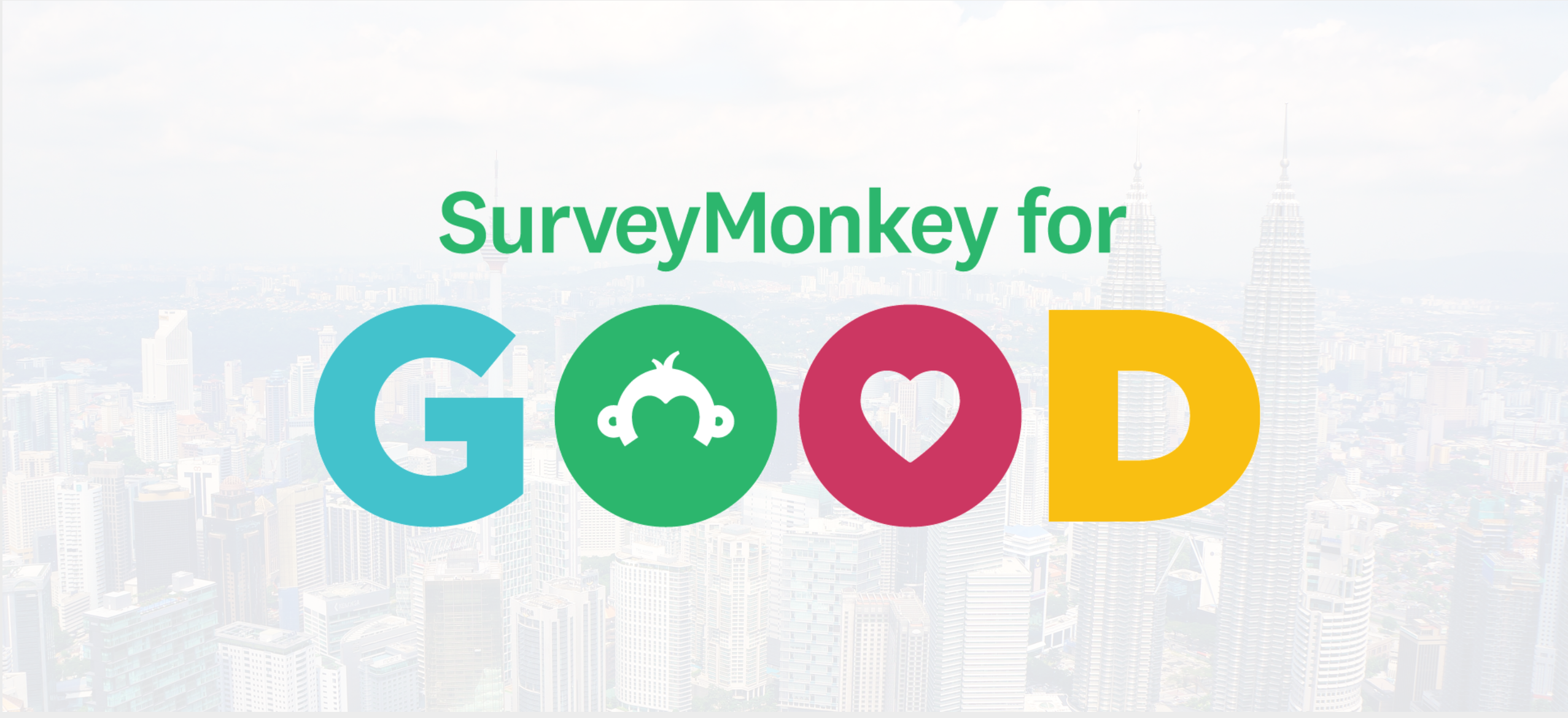 SurveyMonkey launches universal grant application to help nonprofits during COVID-19