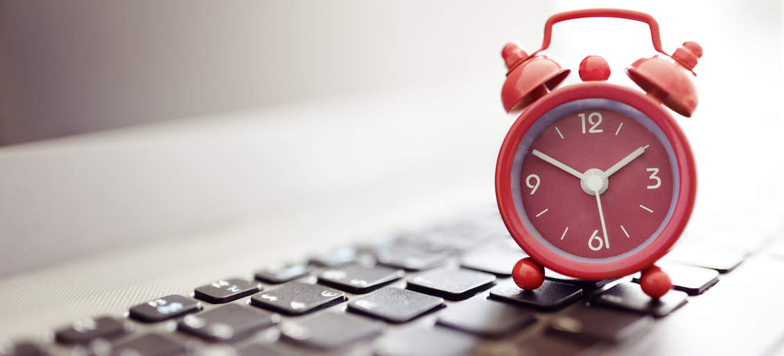 How much time are respondents willing to spend on your survey?