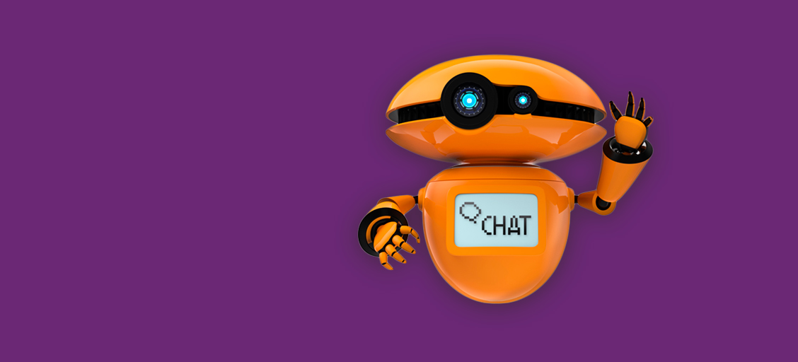 Consumers see great value in chatbots but want human interaction