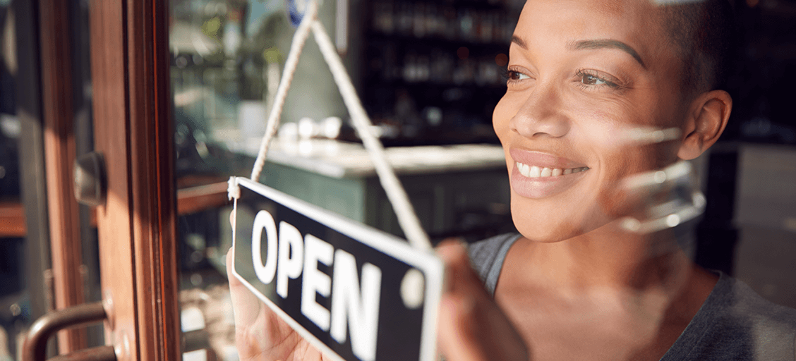 Momentive Study: Women- and POC-Owned Businesses