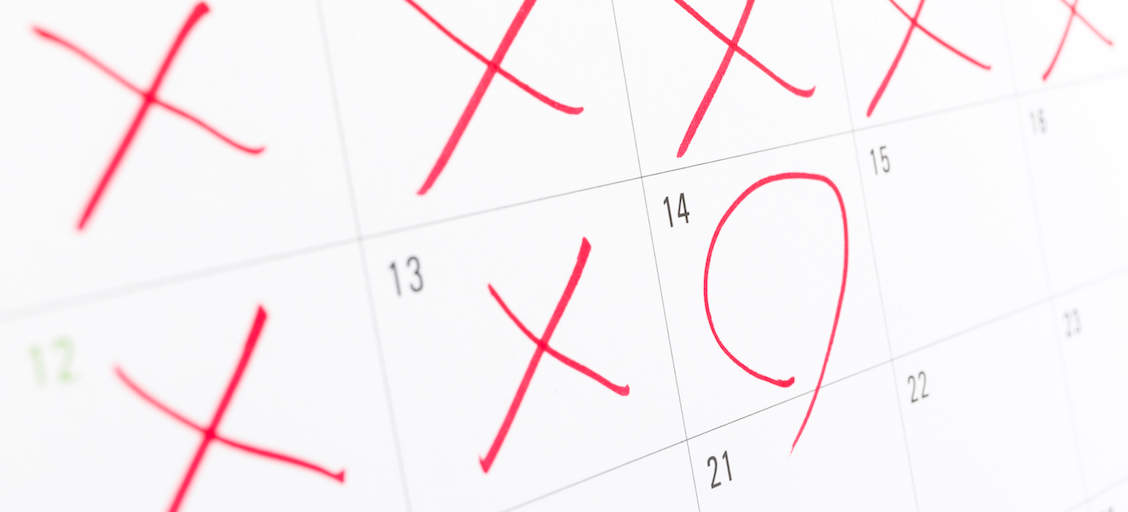 How many days does it take for respondents to respond to your survey?