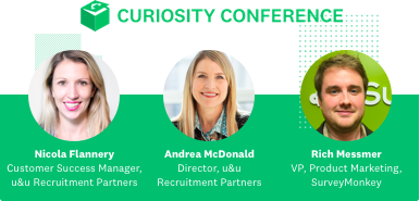 How recruiting company u&u delivers an award-worthy candidate experience